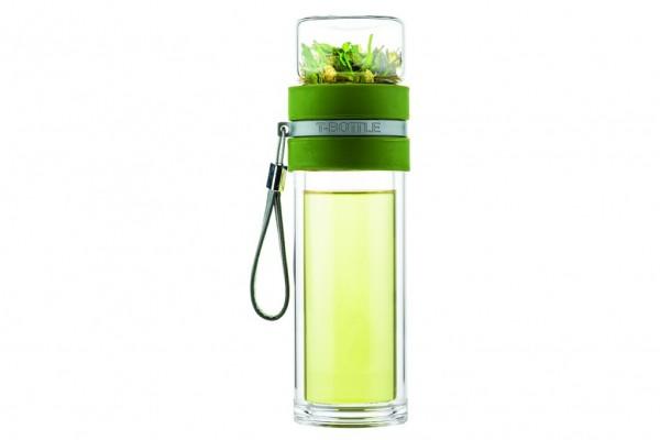 T-Bottle, Waldgrün