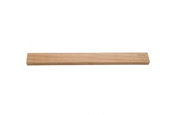 Magnetischer Messerhalter 50 cm Eiche